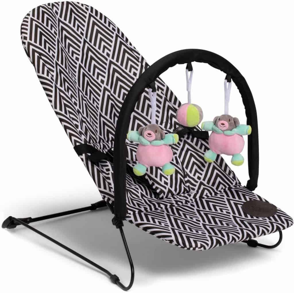Fynd: Petite Chérie Babysitter, bästa babysitters
